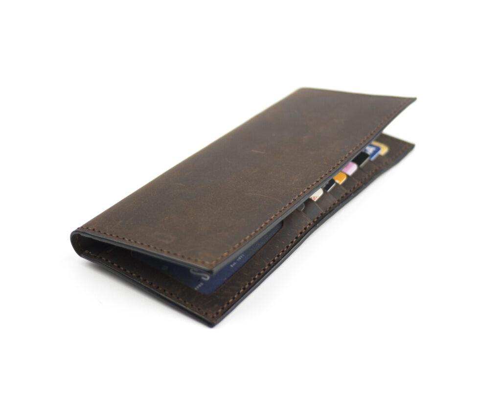 OTIS Nemora Long Wallet for Woman